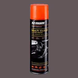 Багатофункціональний органічний розчинник XENUM MULTI CLEAN