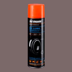 Универсальная смазка с Cerflon® XENUM XC LUBE