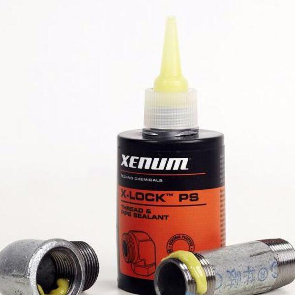 X-LOCK PS – Герметик, уплотнитель резьбы XENUM №1 (7023075)
