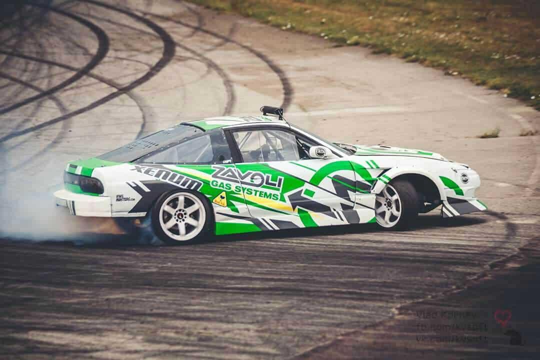 Чемпионат Украины по дрифту Belshina Drift Competitions of Ukraine 2017 11 | Сила технологий для Вашего Авто