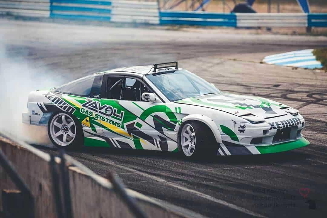 Чемпионат Украины по дрифту Belshina Drift Competitions of Ukraine 2017 17 | Сила технологий для Вашего Авто