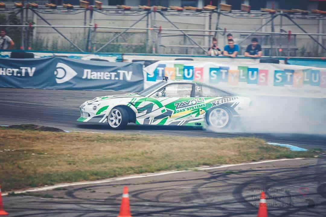Чемпионат Украины по дрифту Belshina Drift Competitions of Ukraine 2017 9 | Сила технологий для Вашего Авто