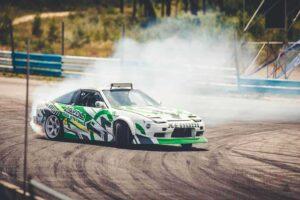 Чемпіонат України з дріфту Belshina Drift Competitions of Ukraine 2017