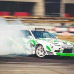 Чемпіонат України з дріфту Belshina Drift Competitions of Ukraine 2017 18 | Сила технологій для Вашого Авто