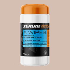 X-Wipes | Xenum Украина