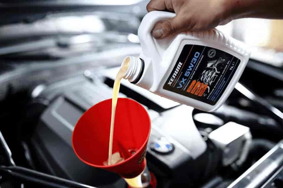 Продукция 5 | Сила технологий для Вашего Авто
