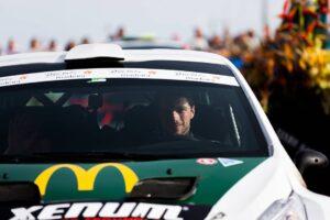 Команда Joachim Wagemans побеждает в серии TER2