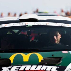 Команда Joachim Wagemans перемагає у серії TER2