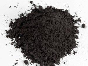 Оливи із наночастинками. Частина 3: Присадки на основі графіту