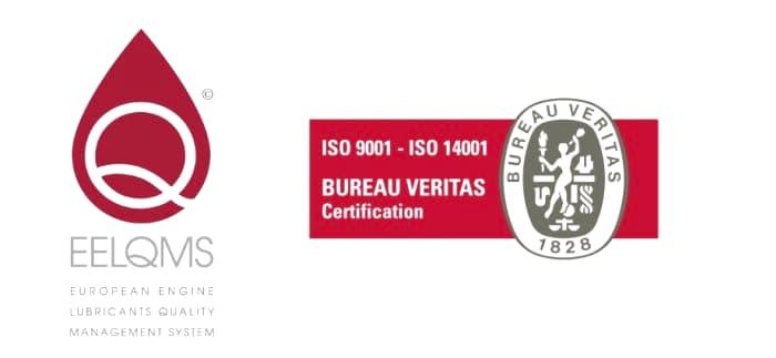 Xenum отримала сертифікацію EELQMS 1 | Сила технологій для Вашого Авто